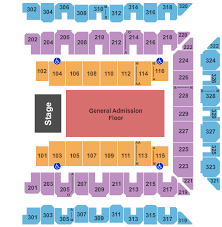 Verizon Arena Pbr Seating Chart Pbr Professional Bull Riders Real Time Pain Relief Velocity