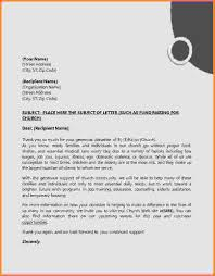 Printable Business Letter Template in Word