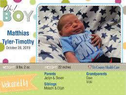Tchc My Chart Online Nursery Tri County Health Care