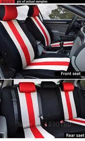 car seat covers for volkswagen vw passat cc b5 b6 b7 polo golf tiguan jetta touareg