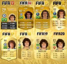 Fifa 14 David Luiz still haunts me at... - Dream Team Gaming