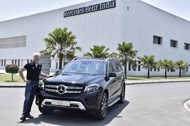 Mercedes benz currently offers 19 cars in india. To America With Love Mercedes Benz Lines Up Made In India Glc For Export