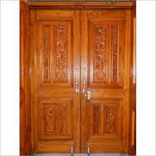 Perfect Modern Wooden Carving Door Designs Contemporary Wood Doors In Creativity Design