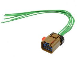 wiring harness pigtail connector kit repairs or replaces power wiring harness pigtail connector kit repairs or replaces power window motor wiper motor tail lamp circuit