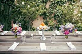 Decorating Jam Jars For Wedding A Simple Way To Decorate Your Wedding Reception Tables With Jars 47