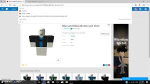 How To Make Shirts And Pants On Roblox Without Bc
