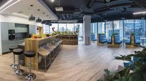 Efficient Office Design New Efficient Technology Thanks To RM Reichle DeMassari