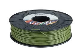 Катушка <b>пластика</b> InnoFil 3D <b>PLA темно</b>-зеленыйВ избранное ...