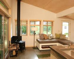 tiny house vermont. Vermont Chalet - Tiny House Nation