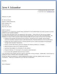 Cover Letter Career Change Finance Lezincdc Com