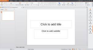 Wps Writer Organization Chart Install Kingsoft Office Microsoft Office Alternative In