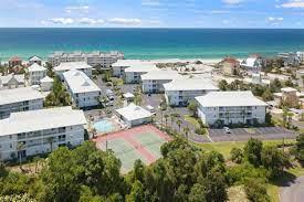 beachside villas seagrove beach fl