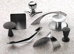 Cabinet Pull Knobs Modern Style Kitchen Knobs And Handles Kitchen Hardware Pull Knobs