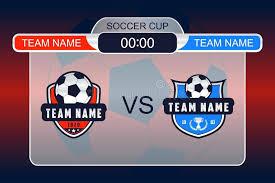 soccer team brochure template soccer team arrangement football template brochure cafegrande co