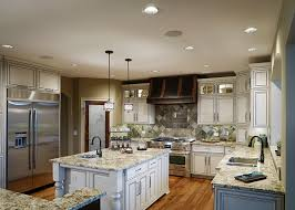 choosing lighting. choosing the right type of recessed lighting
