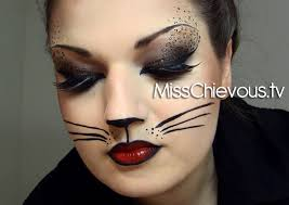 face painting cat y 14 best cat make up ideas i want