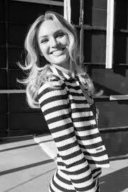 candice swanepoel black and white y inspiration