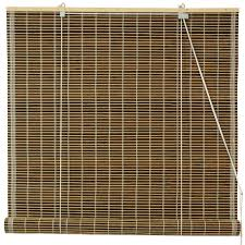 bamboo window blinds. These Bamboo Roll Up Window Shades Add An Exquisite Oriental Feel Mar Floor Mat . Large Blinds E