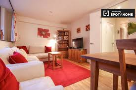 Stylish 2 Bedroom Apartment To Rent In City Of London