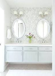Backsplash Bathroom Ideas Best Bathroom Vanity Backsplash Ideas Medium Size Of Bathroom Bathroom