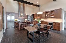 Rustic Modern Kitchen Ideas Rustic Modern Kitchen Kitchens Design