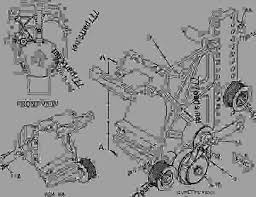 cat c ecm wiring diagram fan cat wiring diagrams database caterpillar engines c13 belt diagram