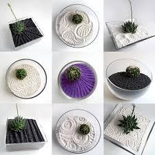 miniature zen garden diy