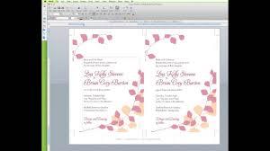 Remarkable Microsoft Word Invitation Templates Ulyssesroom