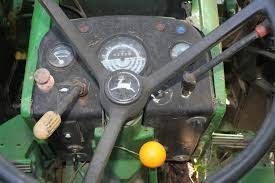 deere 2130 instrument panel rewiring john deere forum i think the amber light on the upper left is the air filter pressure light it lights when i crank the engine but does not turn off unless i turn the