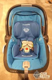 car seats evenflo serenade infant car seat kids day three seats for the mesa base