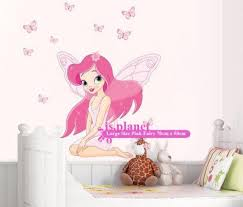 majestic looking fairy wall art modern decoration design stickers ebay decals uk next nursery south africa nz on nursery wall art stickers ebay with majestic looking fairy wall art modern decoration design stickers