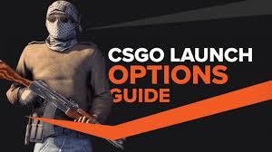top 25 csgo best launch options that