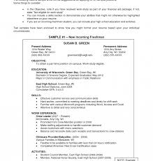 Outstanding Resume Objective Warehouse Collection Documentation