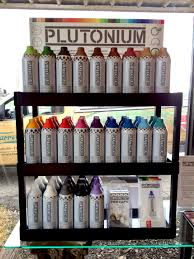 Paint Plutonium Paint