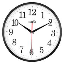 wall clock for office. Modren Wall Large Wall Clock Oversized Living Room Silent Decorative Home Modern Big  Office  EBay In For O