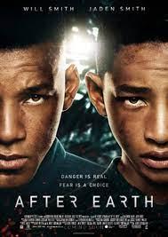 Film After Earth - Cineman