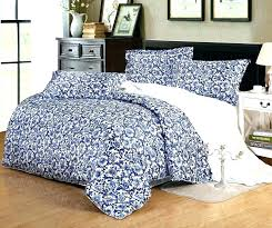 blue and white bedspread pictures gallery of blue fl bedding share and white red white blue blue and white bedspread