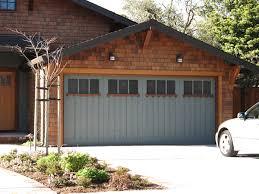 painted wood garage door. Delighful Door Custom Wood Carriage Garage Door To Painted A