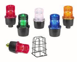Federal Signal Lights Strobe Lp3 Streamline Low Profile Strobe Light Federal Signal