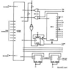 led strobe circuit led wiring diagram, schematic diagram and Led Strobe Light Wiring Diagram 8080 8224 8228 interrupt type interface for a d converter on led strobe circuit led strobe lights wiring diagram
