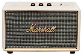 <b>Портативная акустика Marshall Acton</b> — купить по выгодной цене ...