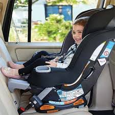 graco extend2fit straps too short 4ever