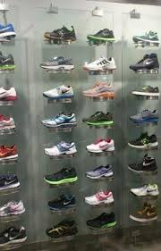 Footwear Display Stands