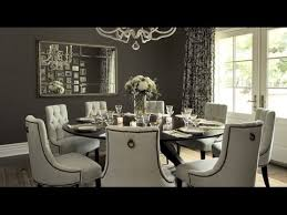 round dining table set for 8