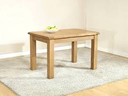 small extending dining table small extending dining table rustic light oak small extending dining table small