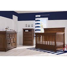 simmons nursery furniture. simmons kids briley 3piece crib set brown nursery furniture