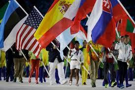 summer olympics 2016 rio de janeiro