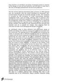 hsc english strictly ballroom essay year hsc english strictly ballroom essay