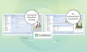 Protouch Computer Charting Collabion Charts For Sharepoint Now Available In 2