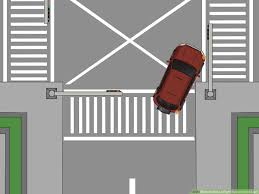 Turning Right On A Red Light Alberta How To Make A Right Turn At A Red Light 8 Steps With Pictures